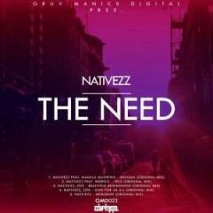 Nativezz - Ingoma (Original Mix) Ft. Madala Matthew